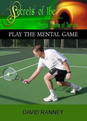 Mental Game of Tennis Audio CD's