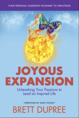 Joyous Expansion