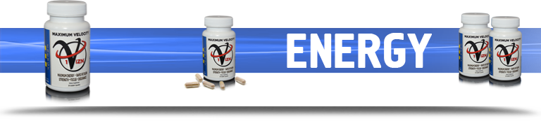 Velocity 8 hour Energy Supplement