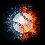 Baseball-On-Fire