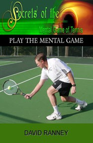 Secrets of the Mental Game Of Tennis Audio CDs