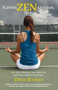 Playing Zen-Sational Tennis